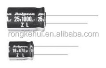 High voltage air conditioner capacitors 400v 1uf with low price REACH