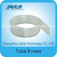 pe ink tube 8 line for eco solvent printer ( 3*2mm/ 4.2*2.8m)