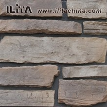 manufactured stacked stone decorative wall cladding