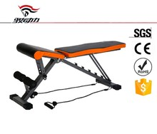 Trainer ab glider fitness exercise equipment for fat burn around abdominal