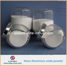 Nano alumina powder with COA MSDS low price for target materials