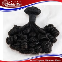 Factory Directly 6A Grade Remy Human Hair Unprocessed Wholesale Virgin Brazilian Hair