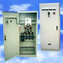 Low-Voltage Control Cabinet