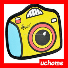 UCHOME GISMO two dimensional package cartoon cute wallet 3D camera bag