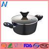 2015 New super quality Hot Sale Cookware Sets Nonstick