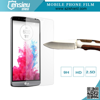 for LG G3 0.26mm anti glare Scratchproof Tempered Glass Screen Protector Shield