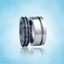 Similar to Burgmann type M7KS60 mechanical seal for oil sealing solutions