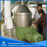 Small Edible Oil Refinery Line/Sunflower Oil Refining Plant/Corn Germ Oil Refining Process