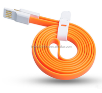Magnet Micro USB Cable for Smart Phone