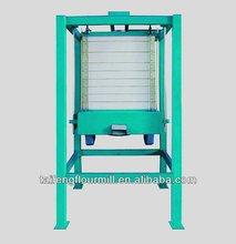 Single bin/double bins/six bins flour mill plansifter, flour mill shifter