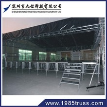 High quality Portable stage platform,quick stage equipment,used portable stage for sale
