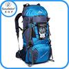 High quality fashion waterproof mountain climbing bag