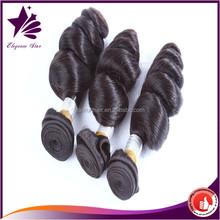 8a Grade Virgin Unprocessed Human Hair Brazilian Loose Wave Virgin Hair Hot Sell Top Quality Cheap Loose Wave Human Hair