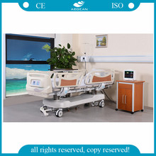 AG-BR002B CE ,ISO approved With seven function linak vip hospital bed