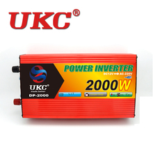 solar power inverter 2000W Best Quality And Good Price DC to AC Power Inverter
