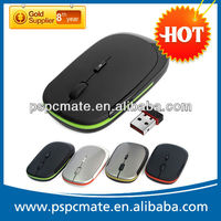 2013 latest computer mouse, logo printing available