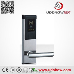 Free Software Management System Hotel Swipe Key Door Lock