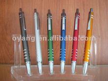 2012 new metal ball point pen