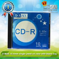 cool cd/dvd inside hard plastic cd case