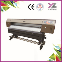 Suton SW1624 digital garment printer for direct garment printing with textile active ink