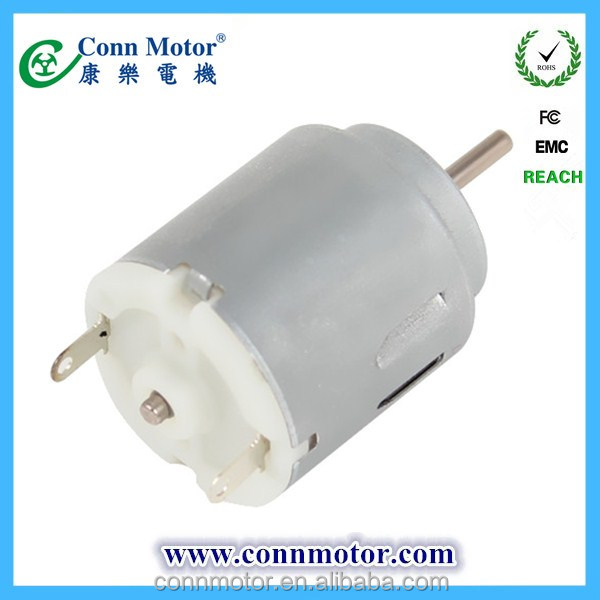 New Wholesale hot-sale 30mm small brush dc motor