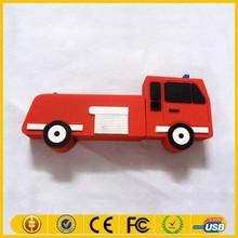 Alibaba china supplier new product truck shape usb flash drives