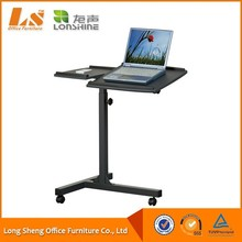 Professional Portable Office Meeting Adjustable Metal Laptop Stand