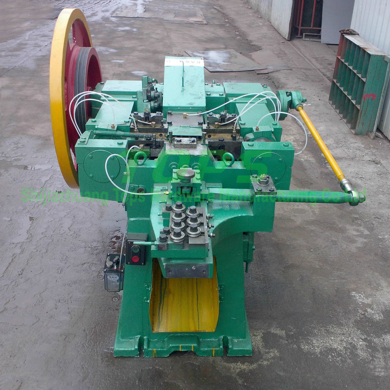 Machine de fabrication des clous machine de fabrication - Machine de fabrication de treillis a souder ...