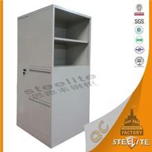 Luoyang Steelite Steel Furniture Corner Cupboard / Storage Locker