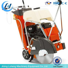 Concrete cutting machine,Walk behind reinforce concrete saw,reinforce concrete saw