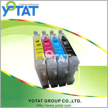 Refill ink cartridge for Epson T0441 T0442 T0443 T0444