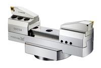 LARGE DIAMETER MODULAR ROUGH BORING HEAD / CNC Machine