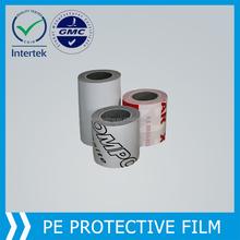 Plastic Wooden door surface protecive film building material