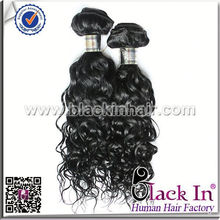Packaging Could Be Customized Cheap Price Mongolian extension 100% human hair