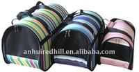 2012 newly pet bag