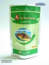 maßgeschneiderte aufstehen Haustiere lebensmittelverpackungen tasche