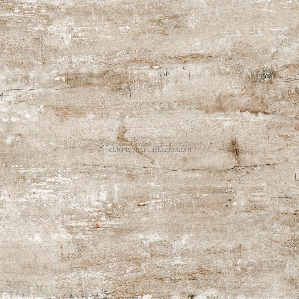 New Design Wood Porcelain Floor TileZibo Rustic Wall Tile