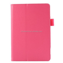 tablet PC leather case protective cover for KINDLE FIRE HD7