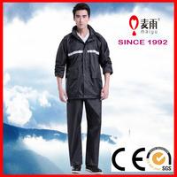 plastic jacket pants for adults plastic pvc rainwear adult mens waterproof jacket with hood