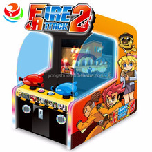 fireman 2 electronic touch screen shooting game for kids