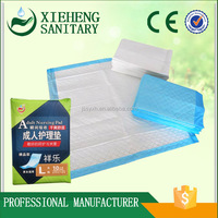 personal touch incontinence bed pad