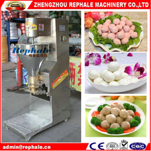New type automatic meat ball making machine