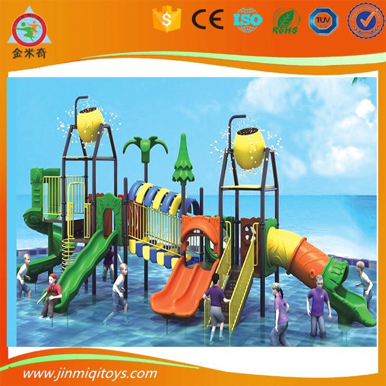 Produtos Parque de Atividades Aquáticas grandes toboáguas para venda