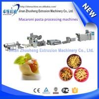 Whole grain/ Semolina/Durum pasta extruder