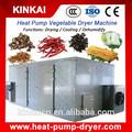 ingeniero recomendar para secador de frutas y hortalizas