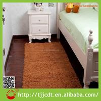 polyester microfiber chenille modern design luxury hotel corridor carpet