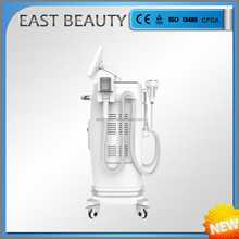 skin spa slimming machine with vacuum