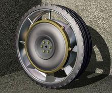 ORIM tire