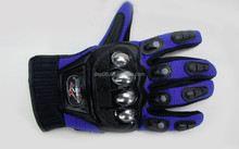 2015 new design high quality comfortable protective motorcycles and bike gloves