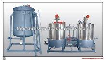 Modified Bitumen Machine